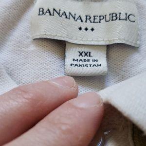 Banana Republic Shirts - Men's banana republic shirt